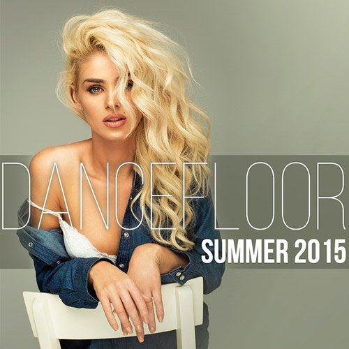Dancefloor Summer 2015 (2015)