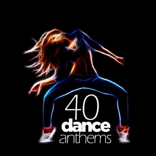 40 Dance Anthems (2015)