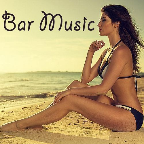 Cafe Chillout Music Club Bar Music (2015)