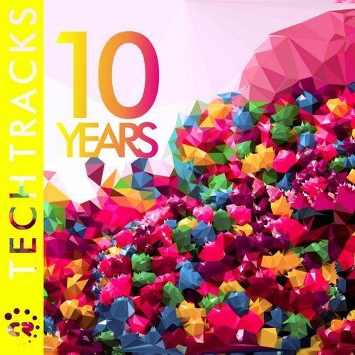 10 Years (Tech Tracks) (2015)