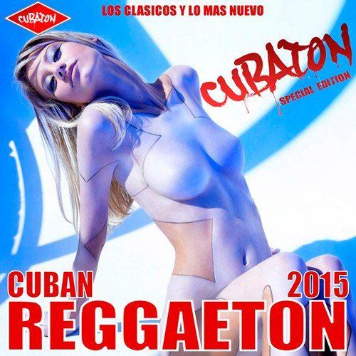 Cuban Reggaeton 2015 (2015)