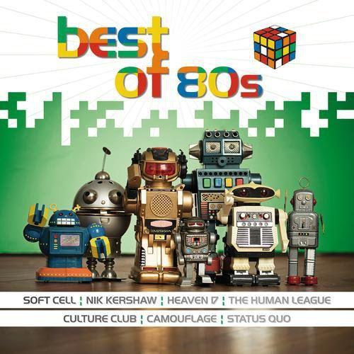 Best Of 80s (2015)