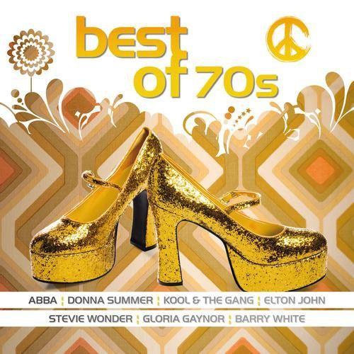 Best Of 70s (2015)
