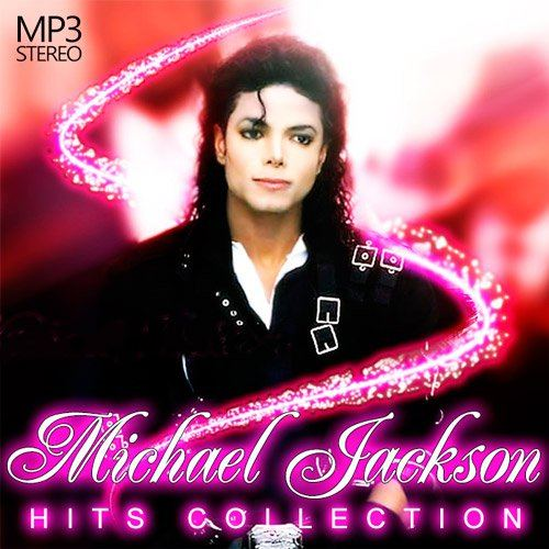 Michael Jackson - Hits Collection (2015)