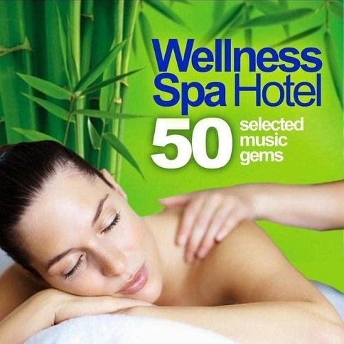 Meditation Spa - Wellness Spa Hotel 50 Selected Music Gems for Massage Relaxation and Serenity (2015)