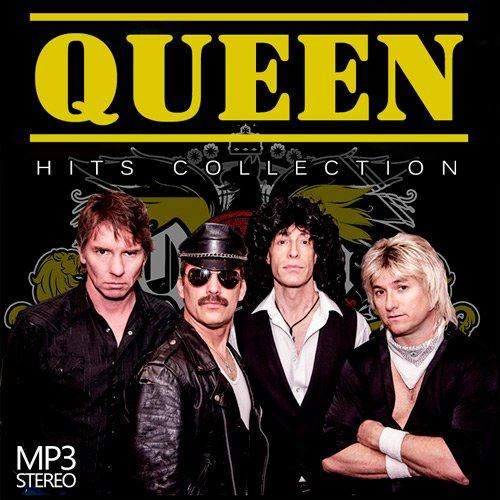 Queen - Hits Collection (2015)