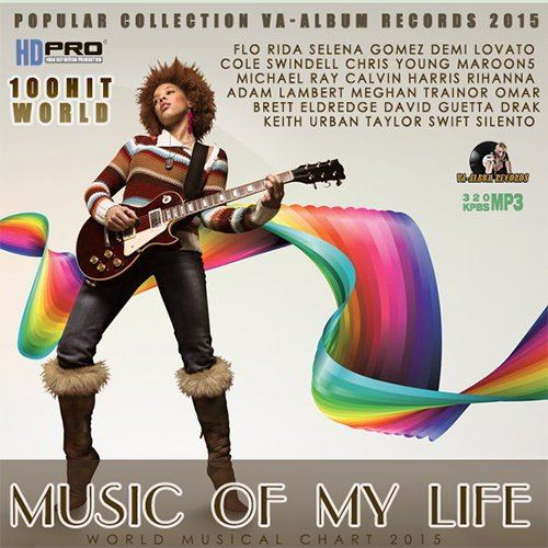 Music Of My Life (2015)