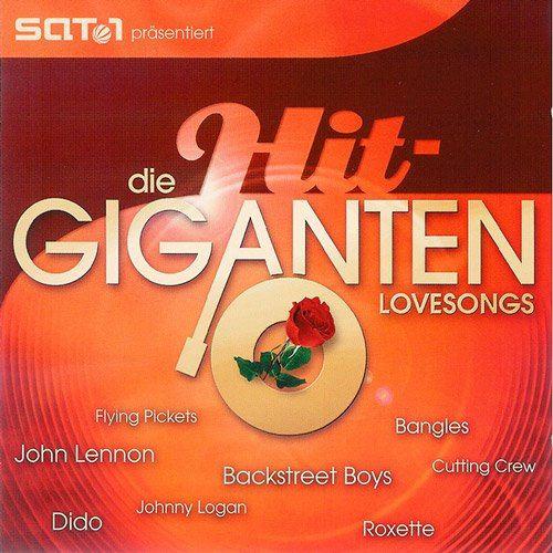 Die Hit-Giganten - Lovesongs (2015)