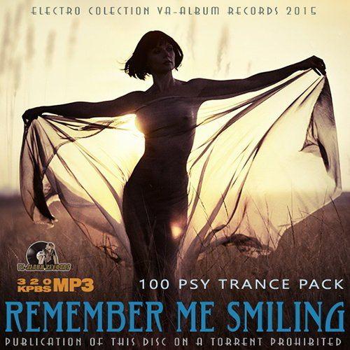 Remember Me Smiling (2015)