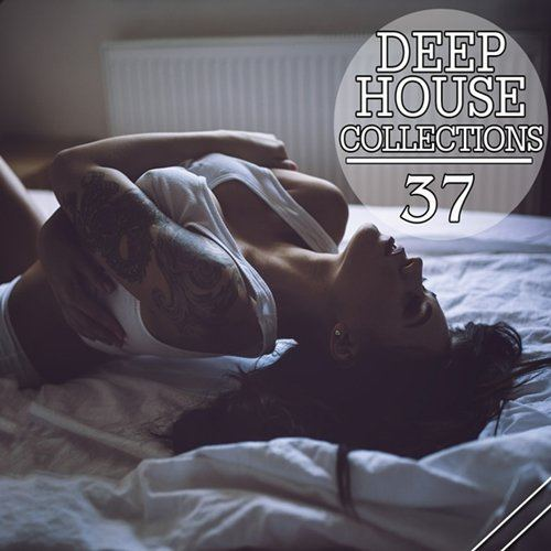 Deep House Collection vol.37 (2015)