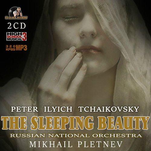 Mikhail Pletnev - Peter Tchaykovsky: The Sleeping Beauty (2015)