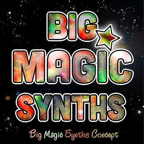 Big Magic Synths Concept (2015)