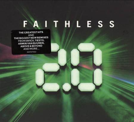 Faithless - Faithless 2.0 (2015)