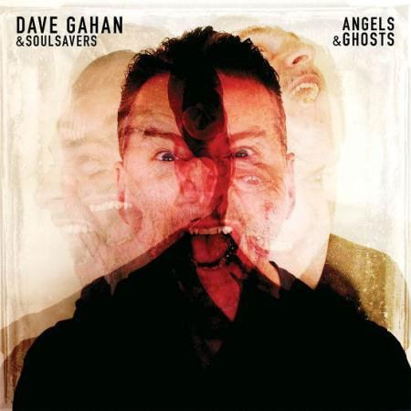 Dave Gahan & Soulsavers - Angels & Ghosts (2015)