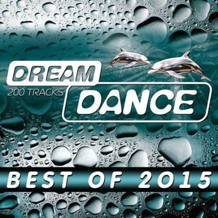 Dream Dance Best Of (2015)