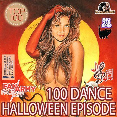 100 Dance Halloween Episode (2015)
