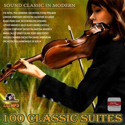 100 Classic Suites (2015)