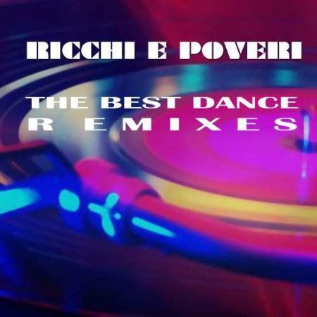 Ricchi E Poveri - The Best Dance Remixes (2015)