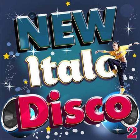 VA - New Italo Disco 2 (2015)
