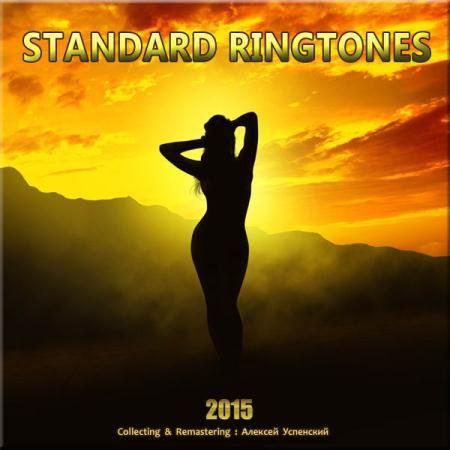 Рингтоны - 50 стандартных мелодий на звонок (2015)