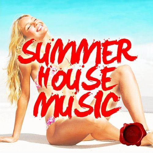 Summer House - Weekend Groovers (2015)