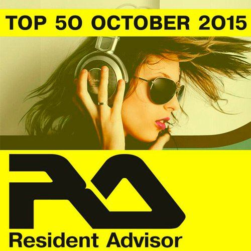 Resident Advisor Top 50 Charted Tracks October 2015 (2015)