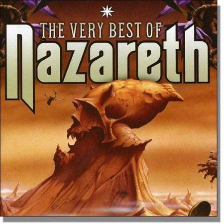 Nazareth - Best Of Greatest Hits (2014)