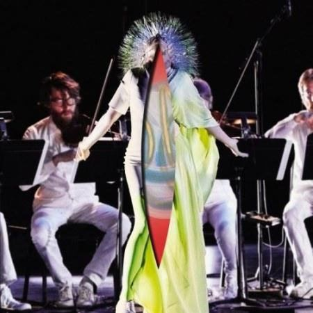 Bjork - Vulnicura Strings (2015)