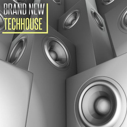 Brand New TechHouse (2015)