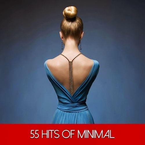 55 Hits Of Minimal (2015)