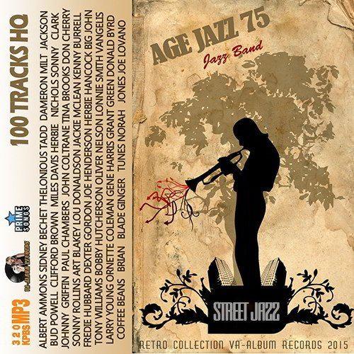 Age Jazz 75 (2015)
