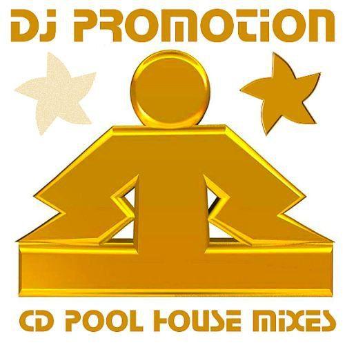 DJ Promotion CD Pool House Mixes 424-425 (2015)
