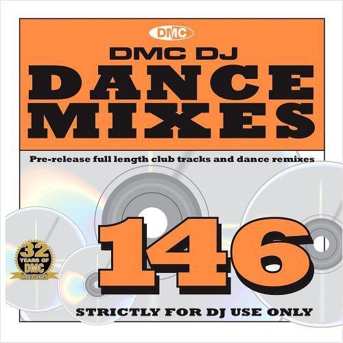 DMC Dance Mixes 146 October (2015)