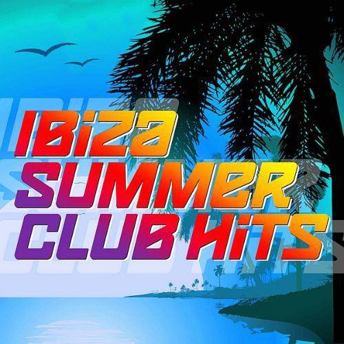 Ibiza Club Hits - Together Amazing (2015)