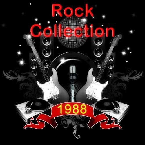 Rock Collection 1988 (2015)