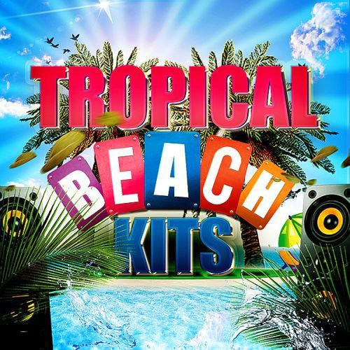 The Best In a Year - Delivers Tropical Beach (2015)