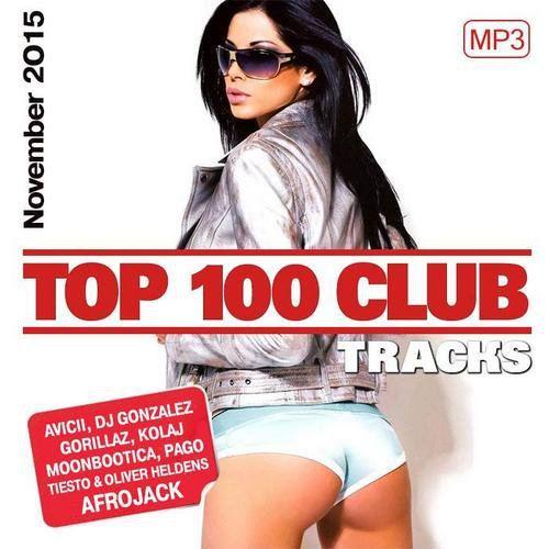 Top 100 Club Tracks (November 2015) (2015)