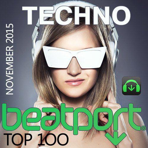 Beatport Techno Top 100 November 2015 (2015)