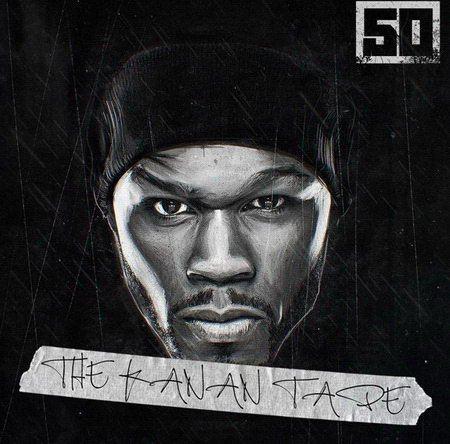 50 Cent - The Kanan Tape (2015)