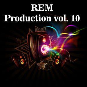 Russian Electro Music. Vol. 10 (REM Production) (2015)
