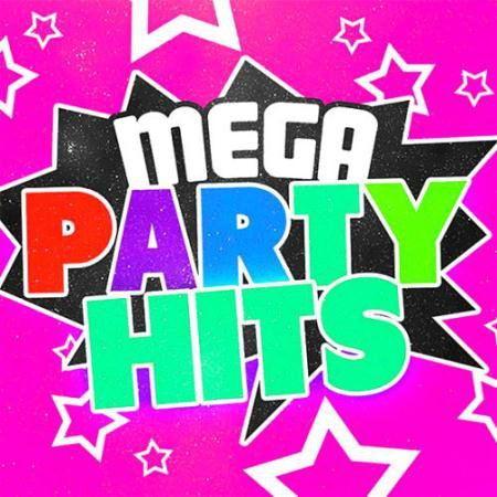 Mega Party Hits - Headlights Message (2015)