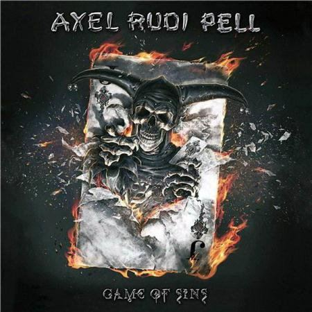 Axel Rudi Pell - Game Of Sins (Deluxe Edition) (2016)