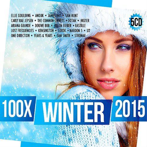 100x Winter 2015 (2016)