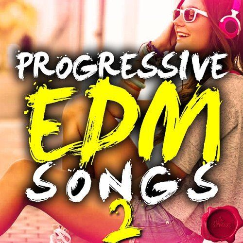 Progressive Samples EDM Outburst (2016)