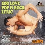 100 Love Pop & Rock Lyric (2015)