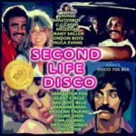 Second Life Disco (2015)