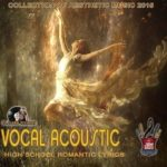 Vocal Acoustic (2015)