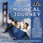 Musical Jorney (2015)