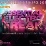Essential Electro Freak vol 1 (2015)