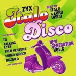 ZYX Italo Disco New Generation Vol.6 (2015)